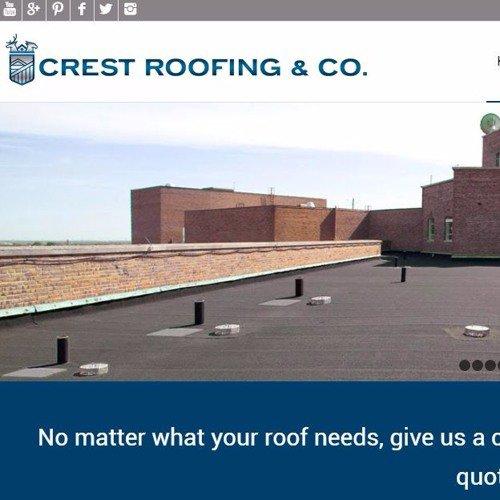 Crest Roofing - Edmonton AB