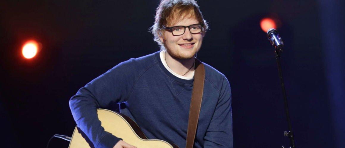 Choc ! Ed Sheeran pourrait arrêter la musique à la fin de sa tournée mondiale