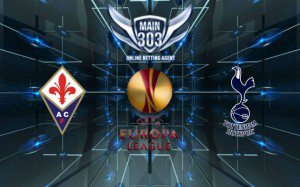 Prediksi Fiorentina vs Tottenham Hotspur 27 Februari 2015 UE