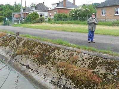 Mes parcours des voies d'eau par Pierre Lemoine: mai 2013