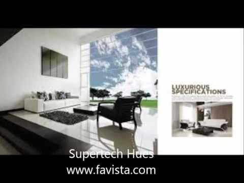Supertech Hues in sector 68 gurgaon