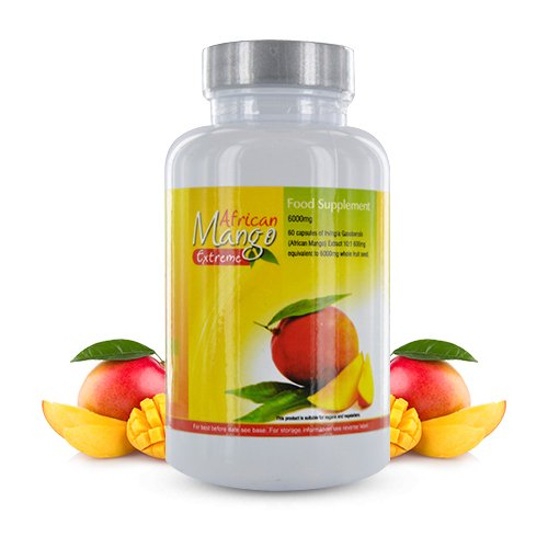 African Mango Extreme - Lose Weight and Suppress Appetite