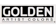 Buy Golden Acrylic Color Set at Unbeatable Price