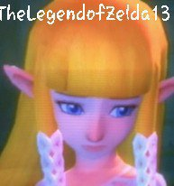 ♥ LaLegendedeZelda13 ♥
