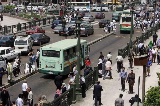 Egypte: 15 soldats tués, 40 blessés dans un accident de la route | Slate Afrique