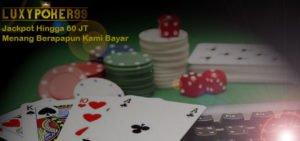 Agen Terpercaya Pionir Situs Poker Online Asia Terbesar