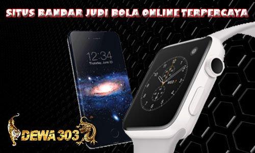 Agen Judi Bola Online Berhadiah Gadget Elektronik Modern