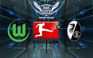 Prediksi Wolfsburg vs Freiburg 15 Maret 2015 Bundesliga