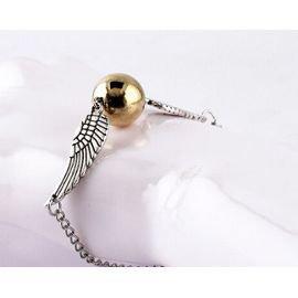 Bracelet aile d'ange perle