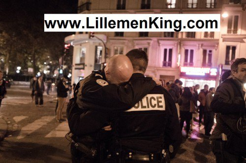 La peur et le chagrin des policiers lors des attentats !