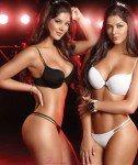 Mariana Davalos and Camila Davalos | YouTubeFM