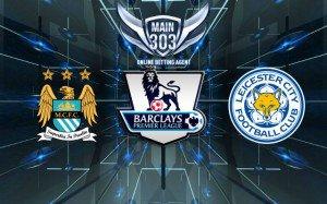 Prediksi Manchester City vs Leicester City 5 Maret 2015 Prem