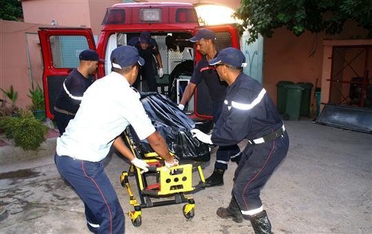 Faits divers | Quarante-deux morts dans un grave accident de car - Le Bien Public