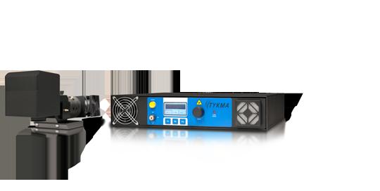 Laser Marking Machine | Virtus YAG Laser Marking Machine