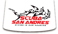 Buceo San Andres | Centro de Buceo | Dive Center | Scuba San Andres