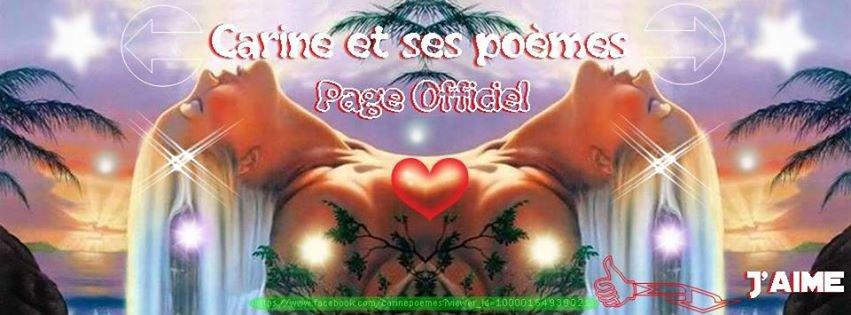 Carine et ses poèmes