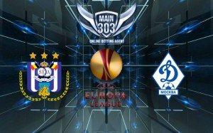 Prediksi Anderlecht vs Dinamo Moscow 20 Februari 2015 UEFA E