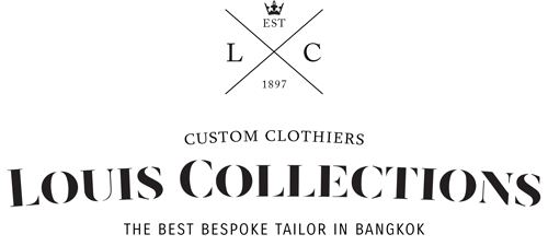 Louis Collections | Best Tailor in Bangkok | Bespoke Suits in Bangkok