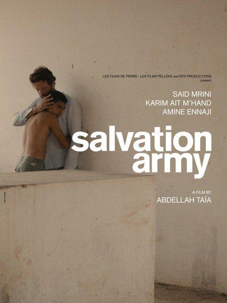 « L'Armée du salut », d'Abdellah Taïa.