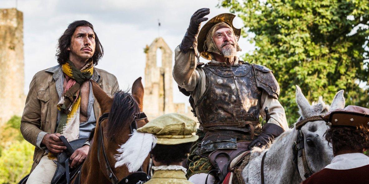 « L'Homme qui tua Don Quichotte » : Cervantès version Monty Python - LNO