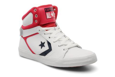 Converse All Star 12 Leather Mid W @Sarenza.com