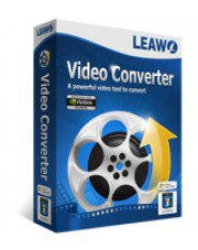 Leawo Video Converter Reviews and Coupon Code with up to 30.68% discount