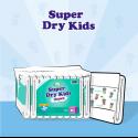 ABU Super Dry Kids V2 - Diaper Minister DRYBOX SAS