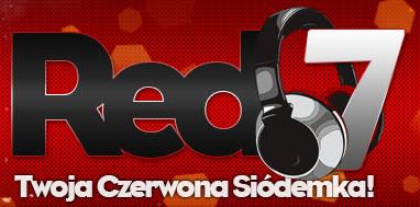 Radio Red7 – Twoja Czerwona Siódemka « Imprezowe Radio Internetowe