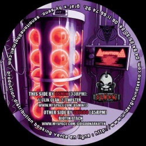 DNT MIX 09klakosn-Karnage-Accces violation-Analog frequencies
