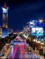 Tunisia in Splendor