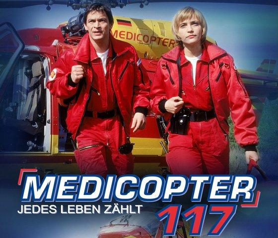 Medicopter 117 Intégrale