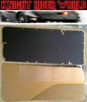 82 PONTIAC FIREBIRD KNIGHT RIDER DOOR PANELS SUPERCAR S
