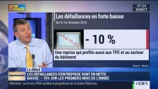 Nicolas Doze: Objectivement, ça va mieux en France - 28/04