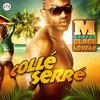 "télécharge ""Collé Serré"" single de Marcus BLACK LOVELY:"