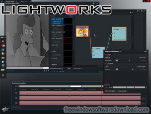 lightworks free download windows