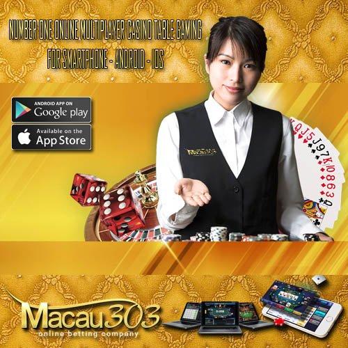 Bandar Judi Baccarat Roulette Blackjack Dragon Tiger Online