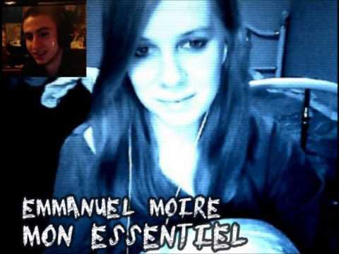 Emmanuel Moire - Mon Essentiel (par Shatsouky)