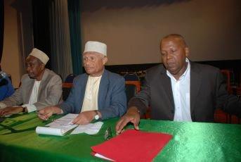 """Retrait aux Comores des Jioi 2019 : Le comité Maore veut des """"explications"""""""