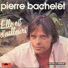 Elle est d'ailleurs (Pierre Bachelet cover)
