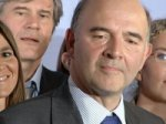 Pierre Moscovici, le strauss-kahnien
