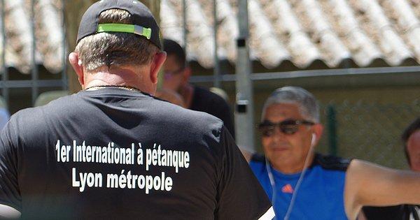 Sevilla a mangé du Lyon ! - Rhône-Alpes - ARTICLES sur la pétanque