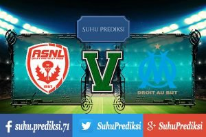 Prediksi Bola Nancy Vs Olympique Marseille 22 April 2017