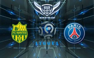 Prediksi Nantes vs PSG 4 Mei 2015 Ligue 1