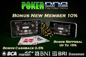 Situs Poker Online Terbesar Yang Bisa Anda Akses Dengan Hp