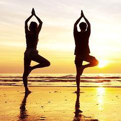 Yoga: les blessures sont fréquentes