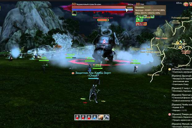 ArcheAge Fast Leveling Guide: Level Up to level 50 in 4 Days