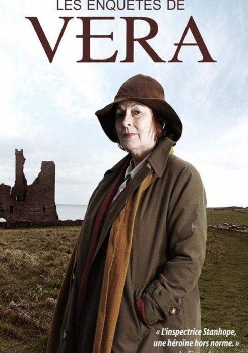 Blog sur les séries Inspecteur Lewis et Les Enquêtes de Vera