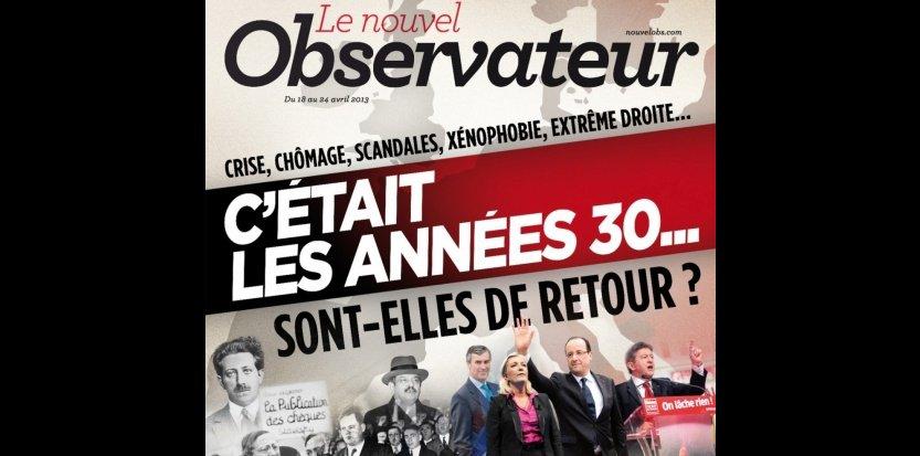 Crise, scandales, extrême droite... : les années 30 sont-elles de retour ?