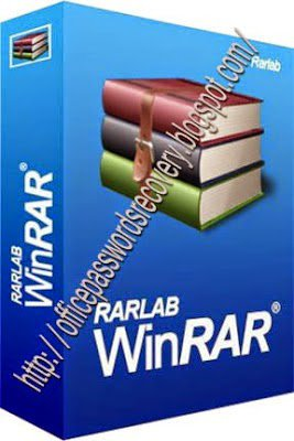 WinRaR v5.11 2014 Latest Version (September) Free Download With Crack And Serial or Product Key ~ Office Password Recovery