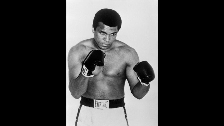 Mohamed Ali, une vie de combats | www.directmatin.fr